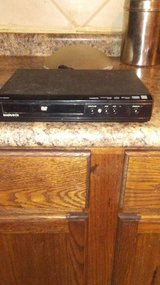 DVD Player in Fort Hood, Texas
