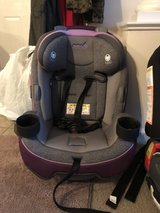 safety first car seat in Camp Lejeune, North Carolina
