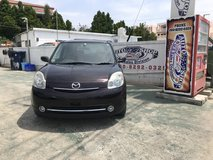 2 YEAR WARRANTY 2008 Mazda Verisa - Clean - Low KMs - TINT - Excellent Family Car - Compare in Okinawa, Japan