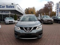 2015 Nissan Rogue SV AWD in Ramstein, Germany