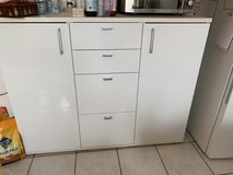 kitchen storage sideboard in Ramstein, Germany