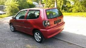 VW Polo Automatic with A/C and New Inspection !!!!! in Ramstein, Germany