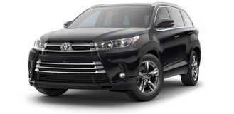 2019 TOYOTA HIGHLANDER LE PLUS/LTD AWD-3rd Row Seating -$1250 INCENTIVE To 31 MAY! in Spangdahlem, Germany