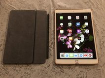 "iPad Pro 10.5"" w/ Apple Smart Keyboard and Compatible Case in Okinawa, Japan"