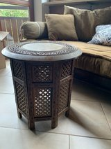 Side table- Moroccan style in Stuttgart, GE