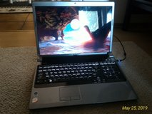 "Dell Studio 1737 Laptop w/ a 17"" Screen in Ramstein, Germany"
