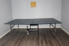 Sportcraft Ping Pong Table in Kingwood, Texas
