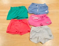 Baby Girl Summer Shorts Lot - Size 9-12 months in Chicago, Illinois
