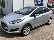 2015 Ford Fiesta SE in Spangdahlem, Germany