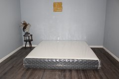 King Puffy Mattress in Kingwood, Texas