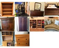 Holiday Moving Sale / bedroom, fitness, desks and more in Chicago, Illinois
