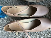 Character Shoes for Musicals and Dance in Camp Lejeune, North Carolina