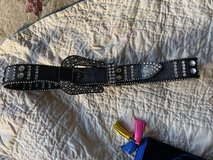 Womens Belt from Buckle was over $100 in Camp Lejeune, North Carolina