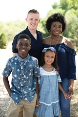 Child Sitter/ Educator in Camp Pendleton, California