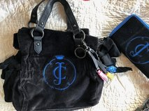 Juicy Couture Purse and Wallet in Camp Lejeune, North Carolina