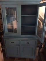 Farmhouse cabinet in Fort Knox, Kentucky