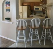 Winsome Wood 24 inches Swivel Bar Stools in Camp Lejeune, North Carolina