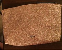 Glitter Cosmetic Bag in Plainfield, Illinois