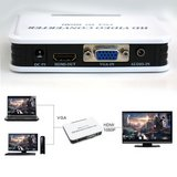 HD Powered Video Converter VGA to HDMI in Yucca Valley, California