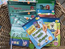 Lot of Leapfrog Leap Reader Books - Like New in Travis AFB, California
