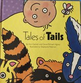 Tales of Tails Lift the Flap Hardcover in Okinawa, Japan