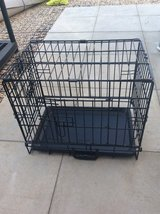 Small dog/cat crate in Lakenheath, UK