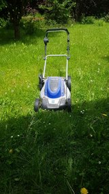 Electric Mower in Grafenwoehr, GE