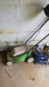 Baby Electric Mower. in Grafenwoehr, GE