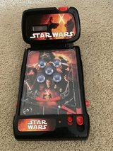 ULTIMATE Star Wars TABLETOP PINBALL in Houston, Texas