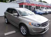 2015 Volvo XC60 T5 Platinum AWD in Ramstein, Germany