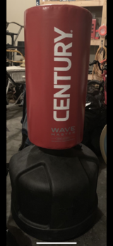 Century Training Bag in Baytown, Texas