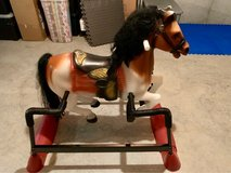 Hedstrom Rocking Horse in Belleville, Illinois