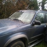 2001 ford explorer for parts in Fort Polk, Louisiana