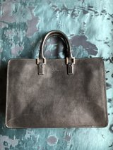 Cole Haan all leather briefcase ( men's) in Conroe, Texas