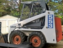 BOBCAT / SKIDSTEER in Quantico, Virginia