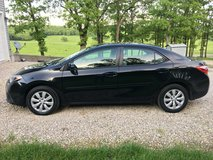 Toyota Corolla For sale: Reduced price in Fort Leonard Wood, Missouri
