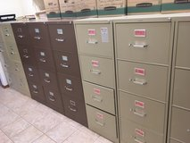Metal file cabinets legal size in Alamogordo, New Mexico
