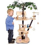 Melissa & Doug Treehouse - price lowered! in Travis AFB, California