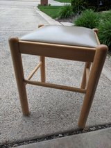 stool used in classroom in Tinley Park, Illinois