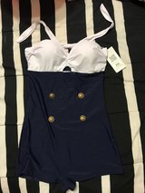 Bathing suit(one piece NWT) in Okinawa, Japan