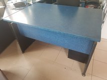 DESK Blue/Black in Stuttgart, GE