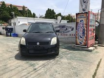 2 YEAR WARRANTY 2007 Suzuki Swift - Clean - Low KMs - Well Maintained - Compare/$ave in Okinawa, Japan
