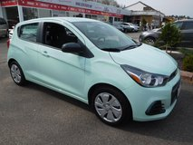 2018 Chevy Spark Automatic - Like new in Spangdahlem, Germany