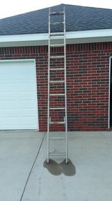 Extension Ladder in Baytown, Texas