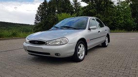 1998 Ford Mondeo 2.0 16V Automatic *A/C* Well kept in Ramstein, Germany