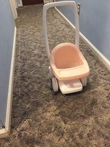 Little Tikes baby stroller (pink) in Camp Lejeune, North Carolina