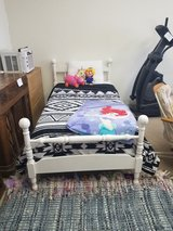 twin bed in Alamogordo, New Mexico