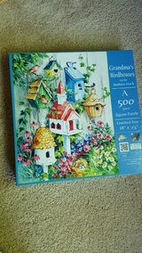 Jig Saw Puzzles in Bartlett, Illinois