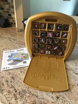 Harry Potter matching game in Glendale Heights, Illinois