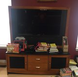 Entertainment center in DeKalb, Illinois